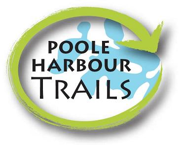 Poole Harbour Trails Logo